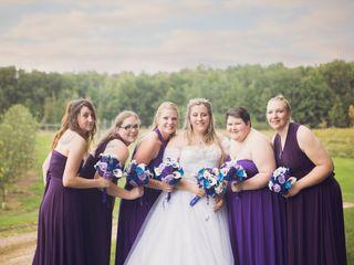 Dixon's Apple Orchard and Wedding Venue 7