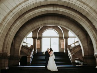 Pittsburgh Wedding Officiant 4