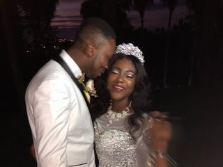 J&L Weddings and Decor 5