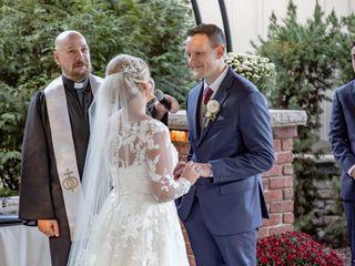 St. Louis Wedding Chapel 1