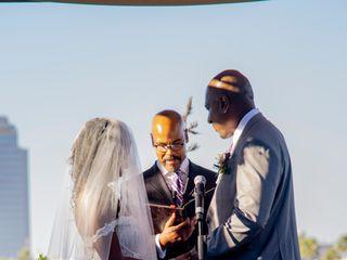 Celestial Wedding Officiants 4