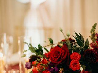 FH Weddings & Events 5