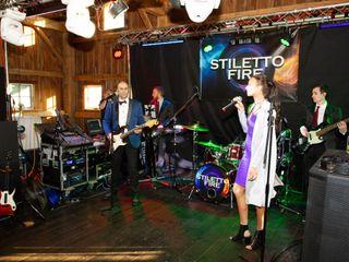 Stiletto Fire 3