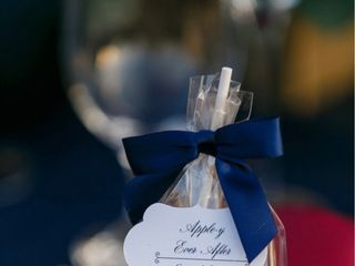The Petite Bee Weddings & Events 3