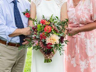 Sweethaven Farm & Flowers 4