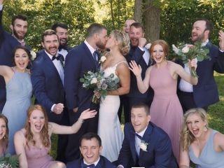 Peerless Weddings 2