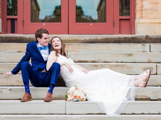 Adam and Keli – Wedding Photography 4