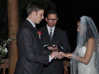 Wedding Pastor Shane 5