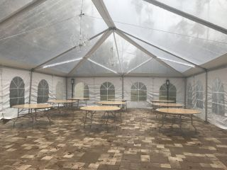 Southern Hospitality Event Rentals 1