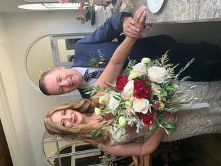 Unbridled Wedding & Events 1