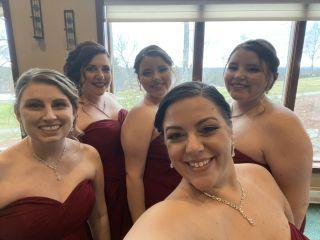 Glitz & Glam Bridal 3