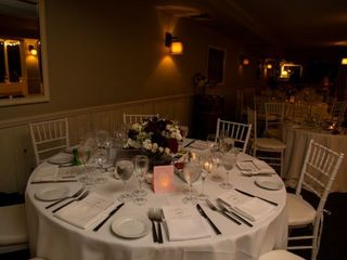 Crabtrees Kittle House Restaurant And