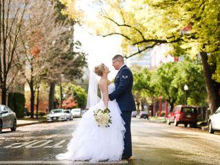 Sterling Hotel by Wedgewood Weddings 2