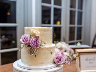 Sweetness Cake Bakery 1