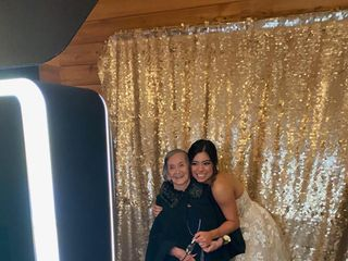 Say Cheese Photo Booths 5