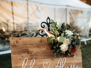 Farmhouse Floral Designs & Events 5