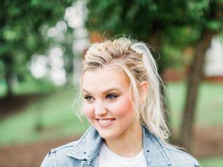 Kristine Marie Makeup Artistry 4