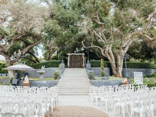 Enchanted Forest Weddings 4