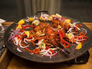 Sukhadia Caterers 5
