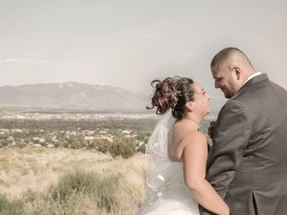Liz's Ordained Wedding Minister Services 3