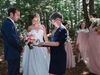 Perfect Vows by Janet 1