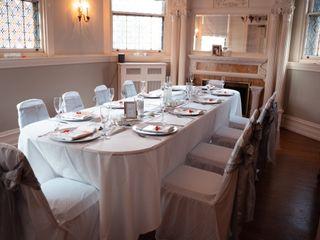 Fancy Seats Weddings 2