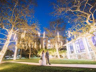 University Club by Wedgewood Weddings 3