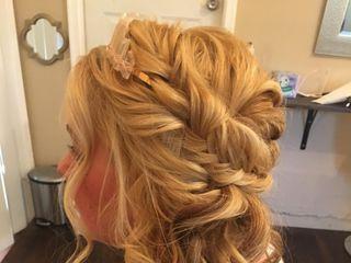 Sweet Hair Peace 1