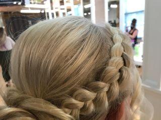 Quinn Vise Hair Design 1