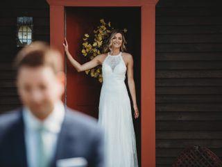 Julie Allen Bridals 2