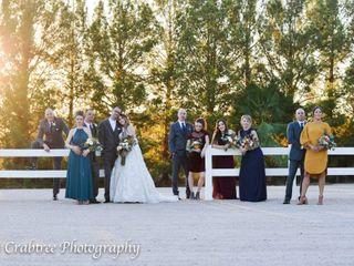 Weddings at Schnepf Farms 2