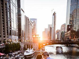 Crane's Chicago Wedding Photography 3