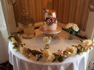 A Little Cake (Le Petit Gateau) 3