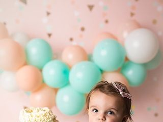 J's Sweet Treats and Wedding Cakes 2