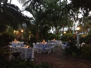 Sunshine Weddings and Events 2