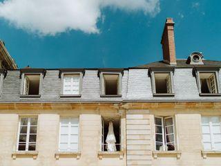 Chateau de Courtomer 4