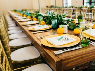 Scottsdale Farm Tables 3