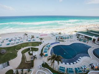 Sandos Cancun Lifestyle Resort 3