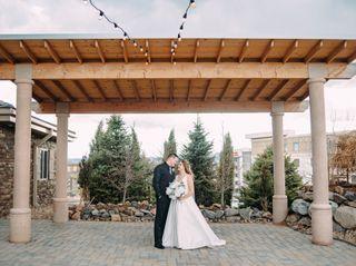 Ashley Ridge by Wedgewood Weddings 4