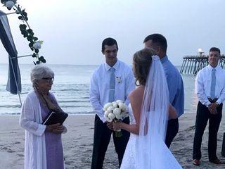Coastal Carolina Ceremonies 1