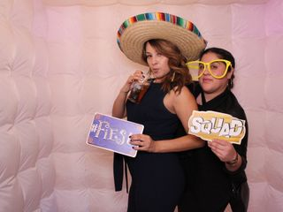 Endless Photo Booth Rentals 3
