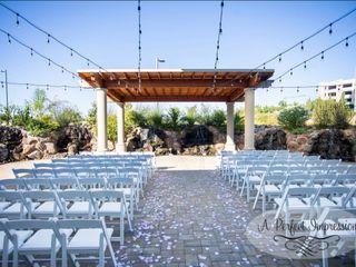 Union Brick by Wedgewood Weddings 2