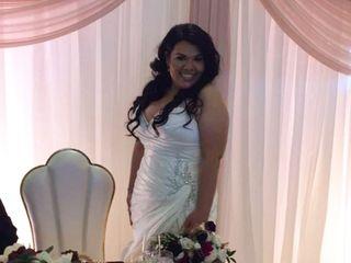 Della Curva (Plus-Size Bridal Salon) 2