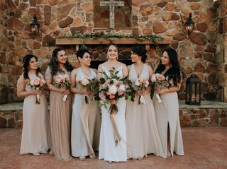 Madera Estates Weddings & Events 7