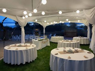 JMS Tents & Party Rentals 4