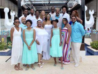 On Call Weddings Jamaica 5