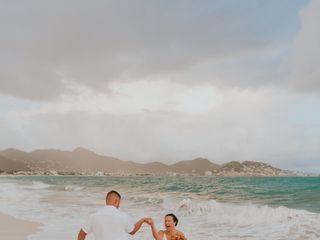 Sint Maarten Weddings by Kaya Events 5