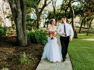 Merryvale Weddings & Events 2