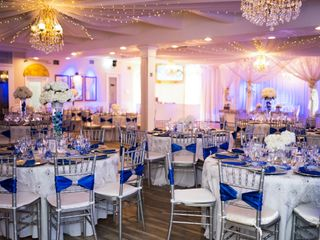 Imperial Design Banquet Hall 7