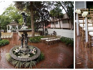 Dream Designs Florist and Wedding Boutique 3